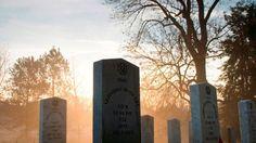 Spookiest cemeteries in the US @foxnews @gototravelgal, Hollywood Cemetery, Richmond, Va.