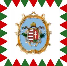 Flag of Hungarian Revolution of 1848 - Hungarian Revolution of 1848 - Wikipedia Austrian Empire, Crests, Revolution, Freedom, Flag, History, 19th Century, Castle, American