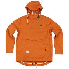 PARKA ORANGE, cliquez sur l'image pour shopper #bazarchic #mode #fashion #men #hommes #homme #parka #skate #surf