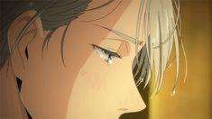 Awwwwwww, Viktor no llores, yo te consuelo. Ajajajajaja