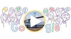 Resultado de imagen para doodle google .gif Google Gif, Beach Mat, Outdoor Blanket, Doodles, Symbols, Letters, Art, Women, Art Background
