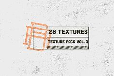 Texture Pack Vol. 3 by Brink Design Co. on Creative Market