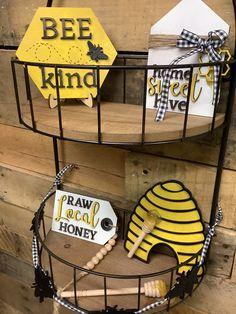 Get your own DIY set today! Fun to make! Fun to display!