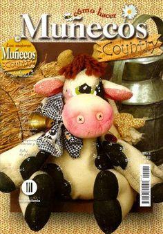 Muñecos country 82 - Marcia M - Álbuns da web do Picasa