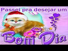 FALANDO DE VIDA!!: Bom dia  um ótimo sábado - video de bom dia