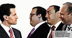 Especialistas en rendición de cuentas aseguraron que frenar a Borge y los Duarte no es suficiente: una vez se promulgue la Ley General Anticorrupción, las autoridades deben desmantelar las redes de corrupción, rastrear la ruta del dinero y actuar por la vía legal.