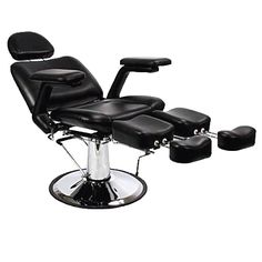 Keller All-Purpose #Chair perfect for #tattoo! Recline u0026 let that customer  sc 1 st  Pinterest & 11 best Salon All-purpose Chairs images on Pinterest in 2018 ...