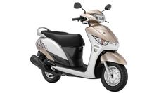 """Roy Kurian, Vice President, Yamaha Motor India Sales Pvt. Ltd said, """"We are eying around 10 percent share in the fast growing scooter market in India this year riding on our three scooter offerings. Currently, we have over 5 percent market share in the scooter segment, which is pegged at around 3 lakh units per month."""
