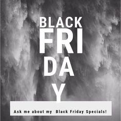 Ask me about my Black Friday specials! #lularoealyssaseaton #lularoe #blackfriday   via Instagram  http://ift.tt/2B7P0aD