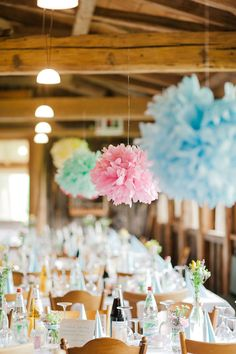 DIY Bryllup fra Tyskland av Nadia Meli | Norwegian Wedding Magazine