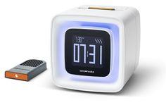 Sensorwake: The 1st Olfactory Alarm Clock
