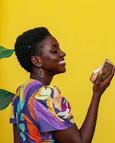 I cut my hair about a year ago because it was heat damaged and super dry. I wanted to grow it back more healthily, focusing on keeping it… Fashion Photography Inspiration, Style Inspiration, Black Girls, Black Women, Black Girl Fashion, High Fashion, Cut My Hair, Formal Looks, Love Her Style