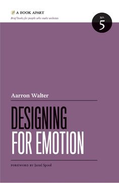 #ClippedOnIssuu from Designing for emotion