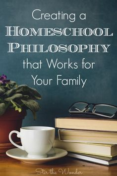 Jan 8, 2017 - Have you ever thought about your homeschool philosophy? It's important to know your philosophy so that you can focus on your children's education.