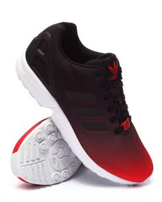 finest selection c6cf0 256b0 Adidas - ZX FLUX Zapatos Adidas 2018, Calzado Adidas, Zapatos Rojos,  Zapatillas Nike