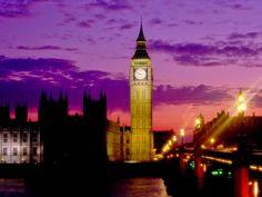 Pontos Turísticos e Culturais da Inglaterra