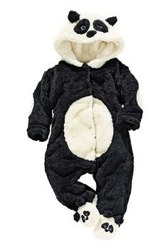 mth Buy Panda All-in-one from the Next UK online shop Baby Kostüm, Baby Love, Baby Kids, Boys Pjs, Aria, Baby Doll Toys, Cute Baby Clothes, Babies Clothes, Cute Toys