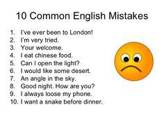 How to improve English writing skills?