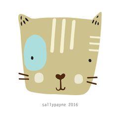 animalface2 | | Sally Payne