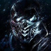 ScorpioN & Sub-Zero - MortaL Kombat X by Sadece Kaan on ArtStation.