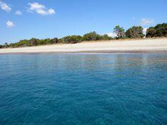 Spiaggia Roccella Jonica