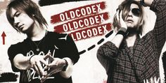 suzuki tatsuhisa oldcodex - Google Search