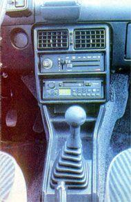 Fiat Uno SCR Tipo 1.6 5p