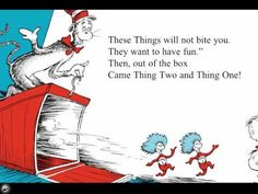 7b5f3d4aba5 Preschool Dr Seuss · Cat In the Hat Book Site youtube.com - - Yahoo Video  Search Results
