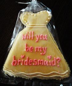 - 20 Creative Ways to Propose to Your Bridesmaids - EverAfterGuide