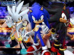 shadow the hedgehog sonic heroes | Imagenes Graciosas Sonic The Hedgehog - Ajilbab.Com Portal