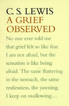 """""""SO EXACT"""" - c. from """"A Grief Observed"""". A journal written after his wife, Joy Davidman, died of cancer. Joy Davidman, Grieving Quotes, Grieving Friend, Cs Lewis Quotes, I Carry Your Heart, Grief Support, Grief Loss, Wise Words, Favorite Quotes"""