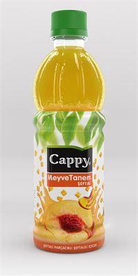 Cappy Meyve Tanem