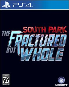 South Park: The Fractured but Whole - PlayStation 4 $59.96 http://www.amazon.com/gp/product/B00ZJBSCJQ?ie=UTF8&camp=1789&creativeASIN=B00ZJBSCJQ&linkCode=xm2&tag=coloredsandz-20