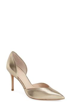 Marc Fisher LTD 'Tammy' d'Orsay Pump (Women)