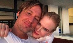 Celebrity News: Check Out Keith Urban's Adorable Anniversary Message to Nicole Kidman #celebritymarriage #celebritymarriedcouple #celebritynews #keithurban #nicolekidman #thebeguiled