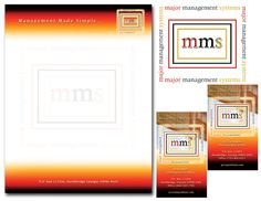 Major Management Systems