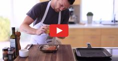 """YouTube's Best Recipes for People With """"No Time to Cook"""""""