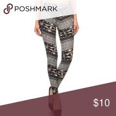 Must popular Always printed leggings Must popular Always printed leggings Always Pants Leggings