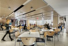 science center cafeteria - Google Search