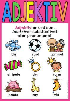 Danish Language, Swedish Language, Language Activities, Toddler Activities, Emotions Preschool, Norway Language, Hobbies For Kids, Feelings And Emotions, In Kindergarten