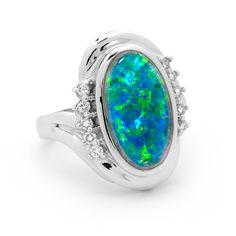 Visit Opals-Australia.com to inquire or purchase online  #opals #opalsau #opalsaustralia
