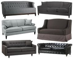 Great Couches