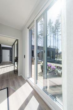 Design-Talo Pala Mikkelissä