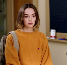 Casey Atypical, Pretty People, Beautiful People, Brigette Lundy Paine, Costume Noir, Rides Front, Attractive People, Girl Crushes, Woman Crush