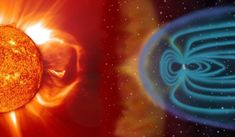 TELEPATHY & GEOMAGNETIC FIELDS