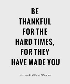 leonardo dicaprio motivational success quote