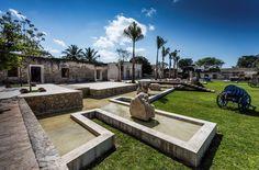 Galería de Hacienda Niop / R79 + AS Arquitectura - 5