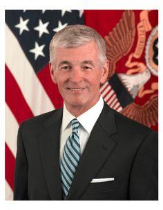 Secretary of the Army  The Honorable John McHugh