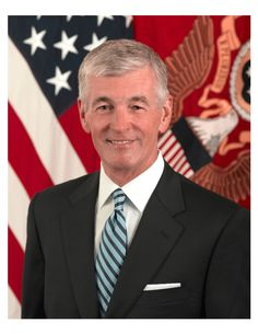 Secretary of the Army  The Honorable John McHugh