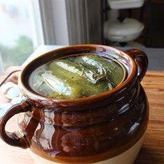 Homemade Dill Pickles - Allrecipes.com